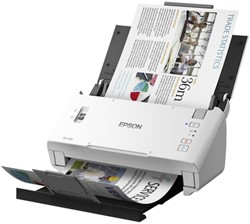 Scanner Epson WorkForce DS-410