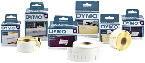 Etiket Dymo 99012 labelwriter 36x89mm 520stuks-3