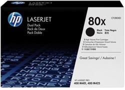 Voordeelverpakking HP inkt-/ tonercartridges
