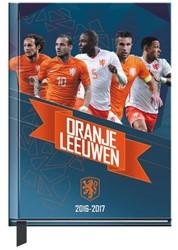 KNVB agenda 2016-2017