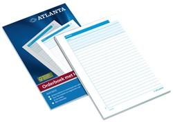 Orderboek Atlanta A5 50x2vel