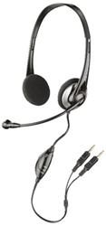 Headset Plantronics audio 326
