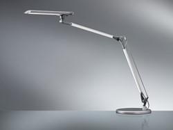 Bureaulamp Hansa ledlamp Comfort aluminium