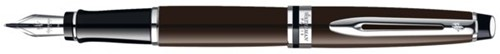 Vulpen Waterman Expert Brown CT medium