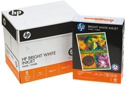 Inkjetpapier HP CHP1825 A4 bright white 90gr wit 500vel