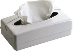 Dispenser PrimeSource facial tissue wit