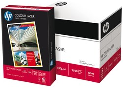 Laserpapier HP CHP370 colour A4 90gr wit 500vel