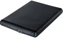 Harddisk Freecom mobile drive XXS 500Gb USB 3.0 zwart