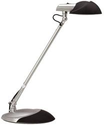 Bureaulamp Maul Storm ledlamp zwart