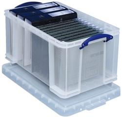 Really Useful opbergboxen