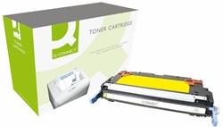 Tonercartridge Q-Connect Canon 711 geel