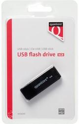 USB-stick 2.0 Quantore 8GB