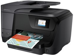 Multifunctional HP OfficeJet pro 8715