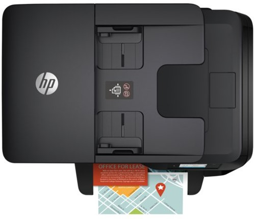 Multifunctional HP OfficeJet pro 8715-2