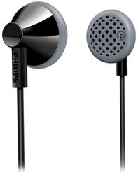 Oortelefoon Philips in ear SHE2000B zwart