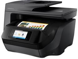Multifunctional HP Officejet Pro 8725
