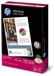 Kopieerpapier HP Printing A4 80gr wit 500vel
