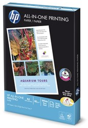 Kopieerpapier HP all-in-one A4 80gr wit 250vel