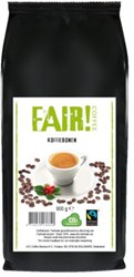 Koffie Fair Espresso bonen 900gr