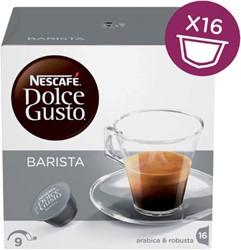 Koffie Dolce Gusto Espresso Barista 16 cups