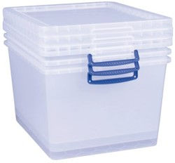 Opbergbox Really Useful 33,5 liter 380x460x285mm