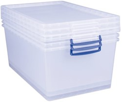 Opbergbox Really Useful 62 liter 440x700x280mm