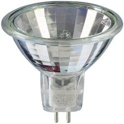 Halogeenlamp Philips Brilliantline GU5.3 35W 500 Lumen
