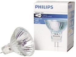 Halogeenlamp Philips Brilliantline GU4 20W 215 Lumen