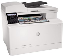 Multifunctional HP LaserJet M181FW