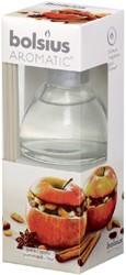 Geurverspreider Bolsius baked apple