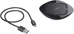 Oplader Hama Inductie Micro USB