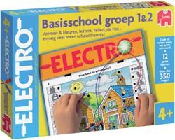 Spel Electro Wonderpen Basis groep 1 en 2