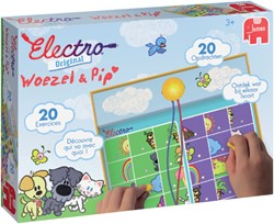 Spel Electro Original Woezel & Pip
