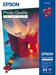 Inkjetpapier Epson SO41061 A4 mat 102gr 100vel