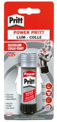 Lijmstift Pritt Power 20gr op blister
