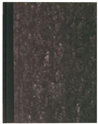 Breedkwarto 288blz gelinieerd zwart