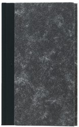 Notitieboek Octavo 165x105mm 96vel gelinieerd