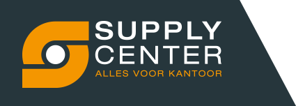 Supply Center kantoorartikelen, voordelig en snelle levering!